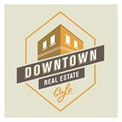 Downtown Real Estate Cafe