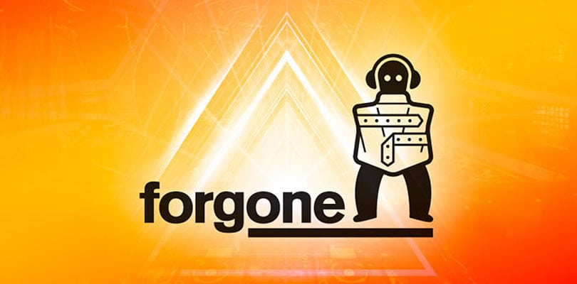 Forgone Logo by Lethal Graphics