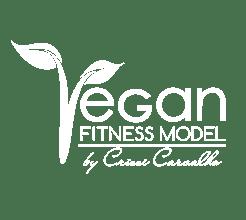 Vegan Fitness Model