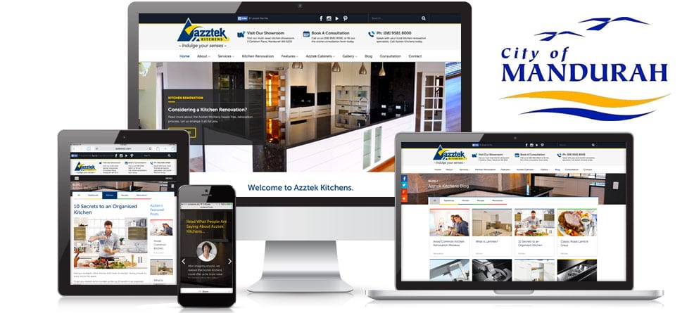 web-design-mandurah