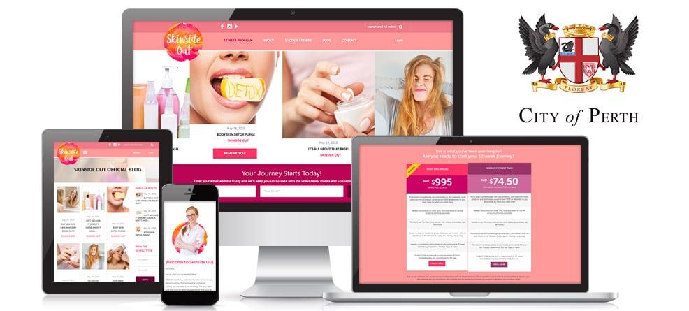 web-design-perth