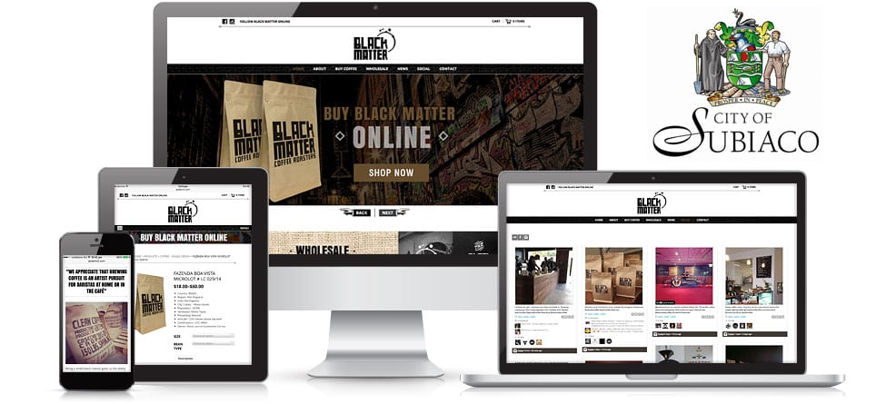 web-design-subiaco
