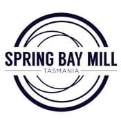 Spring Bay Mill Logo