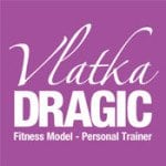 Vlatka Dragic logo