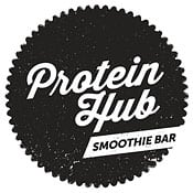 protein-hub-logo-design