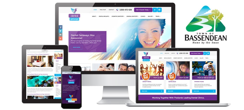 Web Design Ashfield