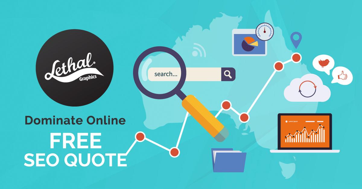 SEO Perth Experts I Lethal Graphics I Perth
