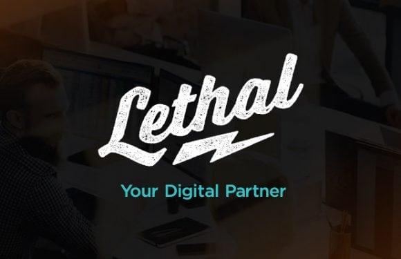 Lethal Graphics - Your DIgital Partner