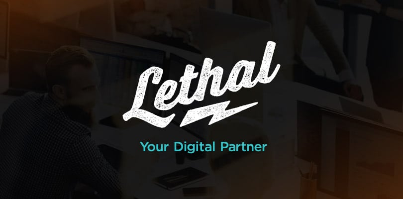 Lethal Graphics - Your DIgital Partner