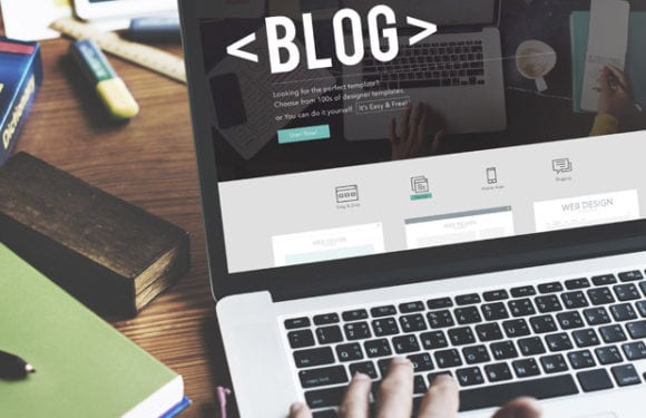 SEO for a Blog and Websites